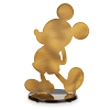Disney Figure - Mickey's 90th Anniversary - Mickey Silhouette Figure