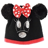 Disney Minnie Ears Hat Beanie - Holiday 2018 - Minnie Eyes
