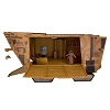 Disney Play Set - Star Wars Sandcrawler with Jawa and Droid