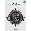 Disney Window Decal - Disney Vacation Club Member - 2016 Logo