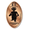 Universal Pressed Penny - E.T.