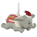 Disney Figurine Ornament - Dumbo Elephant