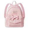 Disney Parks Mini Backpack - Millennial Pink by Loungefly