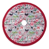 Disney Christmas Tree Skirt - Nordic Winter Collection