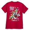 Disney CHILD Shirt - Most Magical Holiday on Earth Mickey and Pals