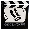 Disney Picture Frame - Disney's Hollywood Studios Clapboard - 3 1/2 x 5