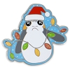 Disney Holiday Pin - Star Wars Holiday Porg