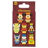 Disney Holiday Mystery Pins - Holiday Nutcrackers - 1 Specific