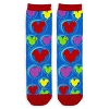 Disney Adult Socks - Mickey Mouse Balloons