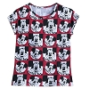 Disney Child Shirt - Mickey Mouse Club Allover Print
