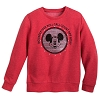 Disney Child Shirt - Mickey Mouse Club Roll Call Sweatshirt