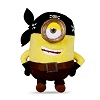 Universal Plush - Despicable Me Pirate Minion