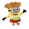 Universal Plush - Despicable Me Dave Tourist Minion