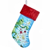 Universal Christmas Stocking - Dr. Seuss' The Grinch