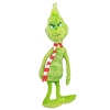 Universal Plush - The Grinch - Grown up Grinch with Striped Scarf 14
