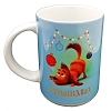 Universal Coffee Cup - The Grinch - #teamgrinch #teammax