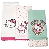 Universal Kitchen Towel Set - Hello Kitty Sweets