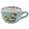 Universal Coffee Cup Mug - Hello Kitty Sweets