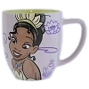Disney Coffee Mug - Princess Portrait - Tiana