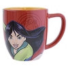 Disney Coffee Mug - Princess Portrait - Mulan