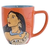 Disney Coffee Mug - Princess Portrait - Pocahontas