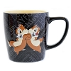 Disney Coffee Cup Mug - Titles - Chip N Dale