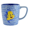 Disney Coffee Cup Mug - Titles - Flounder