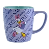 Disney Coffee Cup Mug - Titles - Daisy Duck