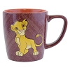 Disney Coffee Cup Mug - Titles - Simba