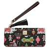 Disney Dooney & Bourke Bag - Disney Parks Holiday Wristlet - 2018