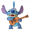 Disney Sketchbook Ornament - Stitch Sketchbook