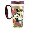 Disney Thermal Travel Mug Cup - Happy Holidays - Gingerbread House