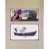 Disney Artist Print - Randy Noble - Captain Hook