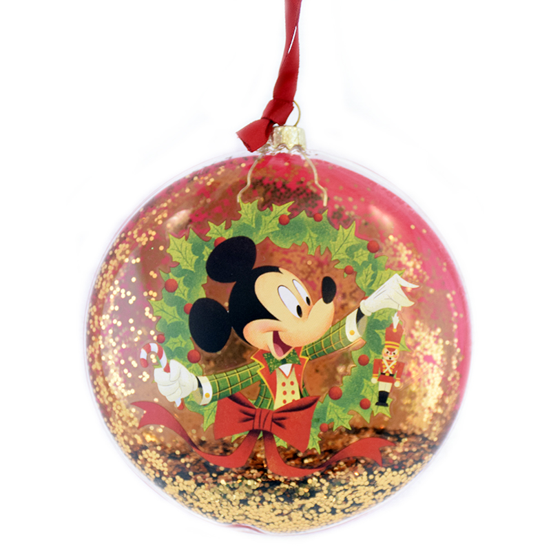 Very Merry Christmas.Disney Ornament 2018 Mickey S Very Merry Christmas Party
