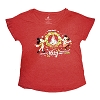 Disney Women's Shirt - 2018 Mickey's Very Merry Christmas Party