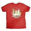 Disney Child Shirt - 2018 Mickey's Very Merry Christmas Party
