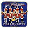 Disney Very Merry Christmas Party Pin Set - 2018 Passholder Donald's
