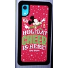 Disney Customized Phone Case - Holiday 2018 Mickey's Very Merry Christmas Party Holiday Cheer Mickey