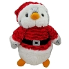SeaWorld Plush - Santa Penguin