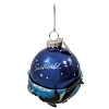 SeaWorld Ornament - Orlando Sea Life Merry Christmas Ball