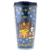 Disney Travel Tumbler - Disney Holloywood Studios - Flurry of Fun - 2018