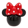Disney Stackable Salt and Pepper Shakers - Minnie Mouse Bow