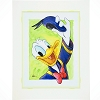 Disney Artist Print - Randy Noble - Donald Greets
