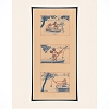 Disney Artist Print - Costa Alavezos - Fishin' Around 1932