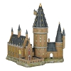 Universal Figurine - Harry Potter - Hogwarts Castle Great Hall and Tower