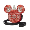 Disney Crossbody Bag - Mickey Mouse - Ornament