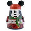 Disney Holiday Cookie Tin - Santa Mickey