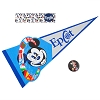 Disney Pennant Fan Pack - Epcot