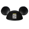 Disney Adult Ears Hat - Mickey Mouse - ''Mickey: The True Original Exhibition''