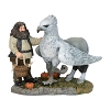 Universal Figurine - Harry Potter - A Proud Hippogriff Indeed